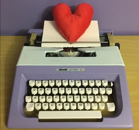 Máquina de Escrever (21)