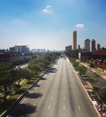 Avenida Radial Leste (5)