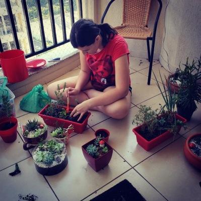 Plantando (1)